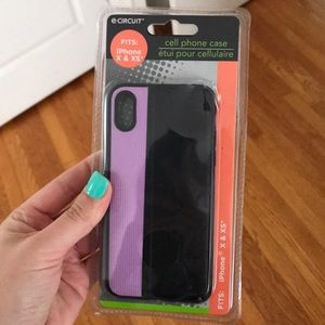 iPhone X XS cell phone case! NWT!
